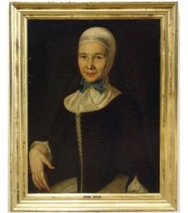 Anna Mack